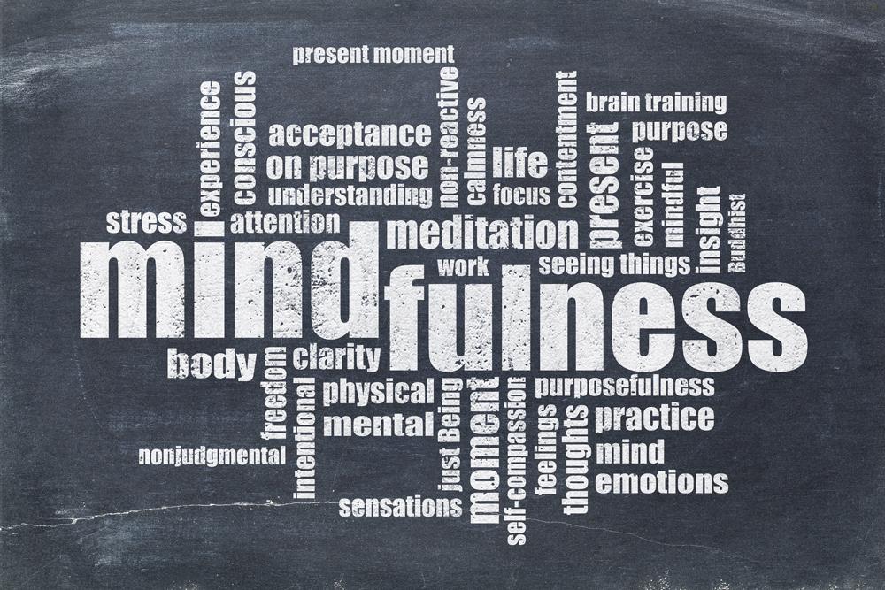 Mindfulness 1000